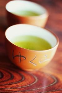 zeleni čaj i mršavljenje