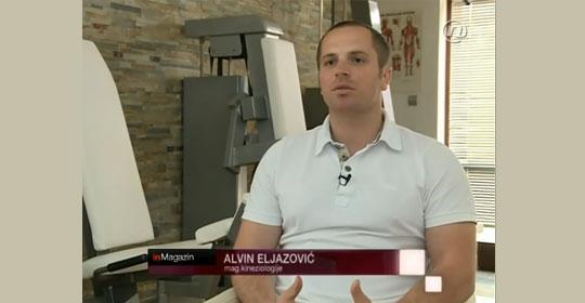 Altis Centar je sudjelovao u reportaži NOVA TV o Dijeti sa glikemijskim indeksom