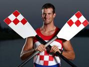 Damir Martin, hrvatski olimpijac u veslanju (srebro u četvercu na posljednjim olimpijskim igrama)